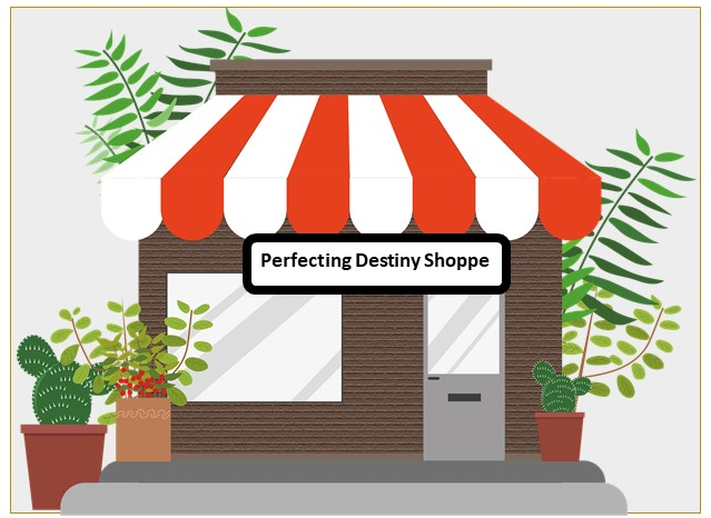 Perfecting Destiny Shoppe